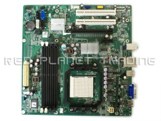 New Genuine Dell F896N Inspiron 546 546s Motherboard AMD Socket AM2 DRS780M02