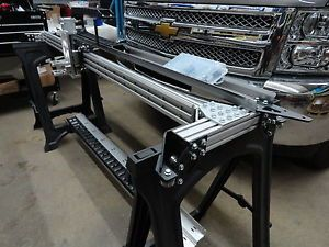 Precision Plasma LLC 4x8 Medium Duty CNC Plasma Router Table DIY Gantry Kit