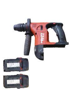 Hilti TE 4-A18-Volt Cordless Hammer Drill Tool Body Kit (Tool)