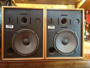 Details about JBL 4333B Professional Series Monitors