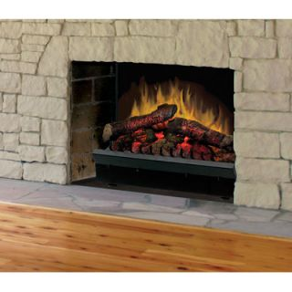 Dimplex Electraflame 23 Deluxe Electric Fireplace Insert with LED Logs