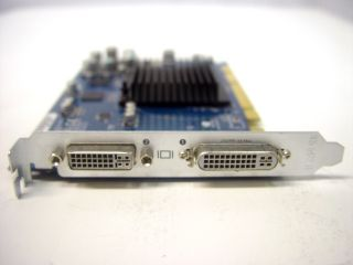 NVIDIA Video Card 603 3254 630 6627 for Power Mac G5