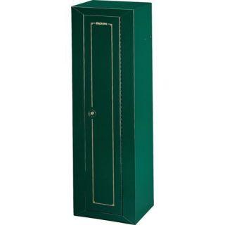 10 Gun Cabinet Safe Safes Storage Rifle Hunting Shooting Box Lock Home Vaults