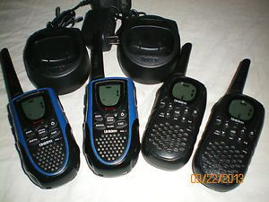 president lincoln walkie talkie
