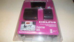Delphi SKYFi Home Adapter Kit SA50004 11P1 XM Satellite Radio