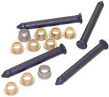 67 68 69 Camaro 68 69 70 79 Nova Door Hinge Repair Kit