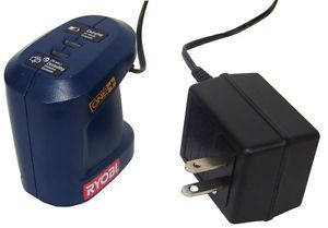 Ryobi 18V Battery Charger One Plus NiCd Cordless Quick Charge Power Tool P111