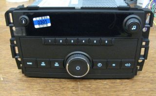 New Unlocked 2007 2013 GMC Sierra Chevy Silverado Truck w T Radio Plug Play