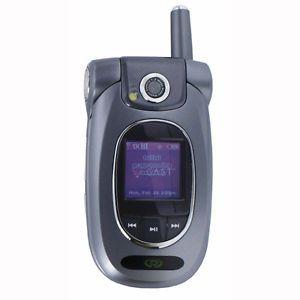 Verizon LG Flip Phone VX8300