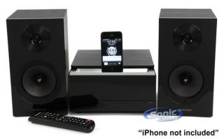 Samsung mm E430 Bluetooth iPod iPhone and Galaxy Speaker Dock Micro Shelf System
