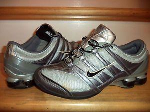 Nike Shox Turbo 11 Running Shoes Mens