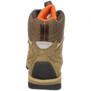 Rockport Men's Vail Lodge Pine Cone Waterproof Gore Tex Boot Vicuna