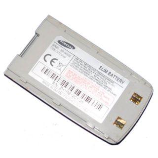 Battery Samsung Genuine BSL0455SE for A300 A308 SLVR B