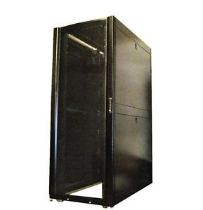 APC AR3150 42U NetShelter Black for Dell Server Rack Cabinet Enclosure Racks