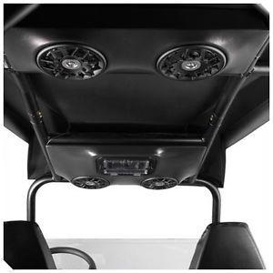 2010 2011 2012 2013 Polaris RZR 800 900 s 4 SSV Works Overhead Speaker Kit