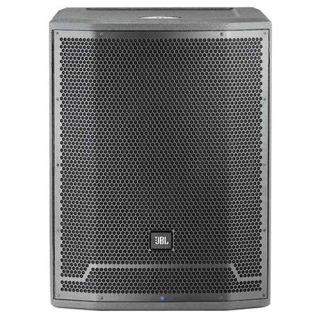 """JBL PRX718XLF 1500W 18"""" DJ PA Active Powered Sub Subwoofer PRX 718 XLF"""