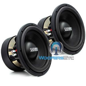 Pair of Z 12 V 3 D2 Sundown Audio 12\
