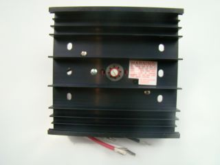 KB Electronics 10 Amps 120 Volt Solid State Motor Speed Control KBWC 112LK