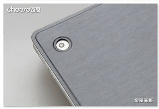Cheese Ainol Novo 9 Spark Firewire Android Tablet PC Ultra Slim Smart Case Cover