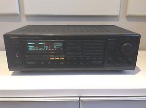 Onkyo R1 TX 904 TX904 Stereo Audio Video Receiver Tuner Amplifier