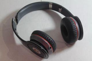 Monster Cable Beats Wireless Headphones