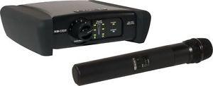 Line 6 XD V35 Digital Handheld Wireless Microphone System New 614252990219