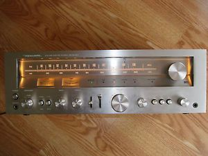 Vintage Realistic Sta 960 Solid State Am FM Stereo Receiver