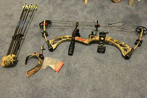 PSE Stinger 3G Compound Bow Right Handed
