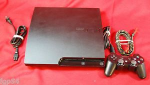 Sony PS3 160GB CECH 3001A