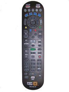 Time Warner Digital Cable Box Clikr 5 Universal Remote UR5U 8780L VCR TV CBL DVD