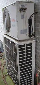 Used Fujitsu Mini Split Air Conditioner