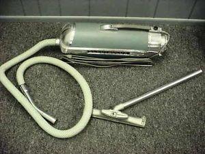 Vintage Electrolux Model 30 Canister Vacuum Cleaner