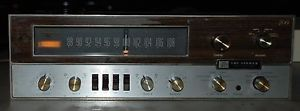 Vintage The Fisher 700 T Solid State Transistor FM Radio Receiver