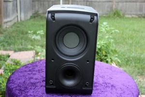AS1 Active Subwoofer Bowers and Wilkins as 1 Bass Home Theatre Audiophile