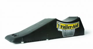 New Trailer Aid Tandem Tire Changing Ramp Camco RV camper Travel Trailer Boat