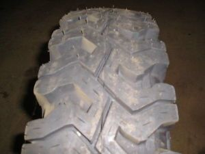 Samson 7 00x15 Mud and Snow Truck Tires 12 Ply 70015 7 00 15 700x15