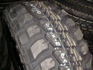 Federal 35x12 50R18 Mud Terrain Truck Tires 35125018 3512518 Off Road