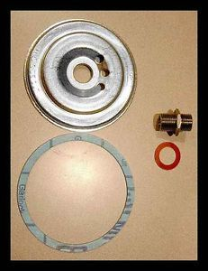 1956 1966 Dodge Plymouth Dodge Truck Oil Filter Adapter