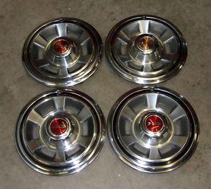 Pontiac Grand Prix Wheels
