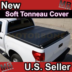 82 93 Chevy S10 S15 Pick Up Truck 6' Bed Rollable Soft