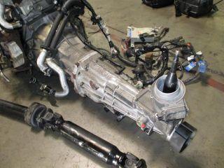 Nissan Silvia 240sx JDM SR20DET s14 Engine MT Trans ECU Igniter Motor sr20 Turbo