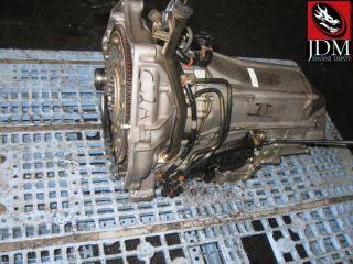 91 95 Honda Acura Legend C32A Mpya SOHC V6 Automatic Transmission JDM Inspire