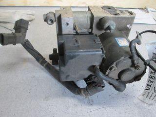 91 1991 92 1991 Eagle Talon FWD ABS Anti Lock Brake Pump Modulator