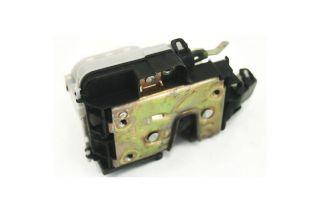 LH Rear Door Lock Latch 93 99 VW Jetta Golf MK3 1HM 839 015 H Genuine OE