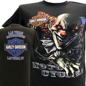 Harley Davidson Las Vegas
