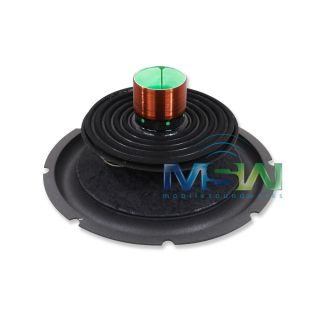 "New Power Acoustik® MOFO 154X RC 15"" Subwoofer Sub Recone Kit 4 Ohm MOFO154XRC"