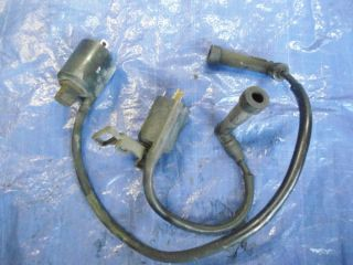 1984 Yamaha Virago XV1000 XV 1000 Ignition Coils