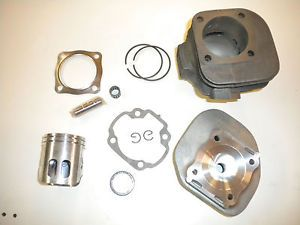 Polaris Sportsman Scrambler 90cc Big Bore Kit Complete Top End 2001 06 New