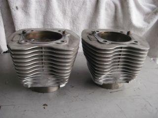 Harley Twin Cam 88CI Engine 95CI Big Bore Kit Cylinder Jugs Pistons 99 06