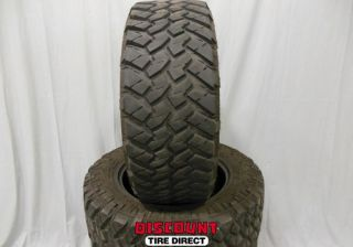 35 Nitto Trail Grappler Tires